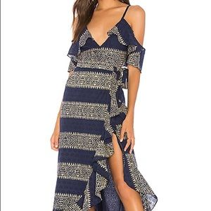 Tularosa Margie Dress